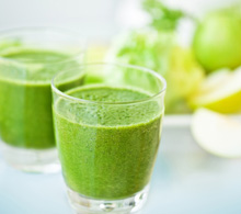 Nutritional Coaching / DETOX