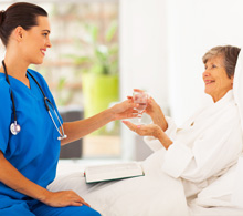 Home Health Staffing